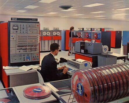 System/360 model 50